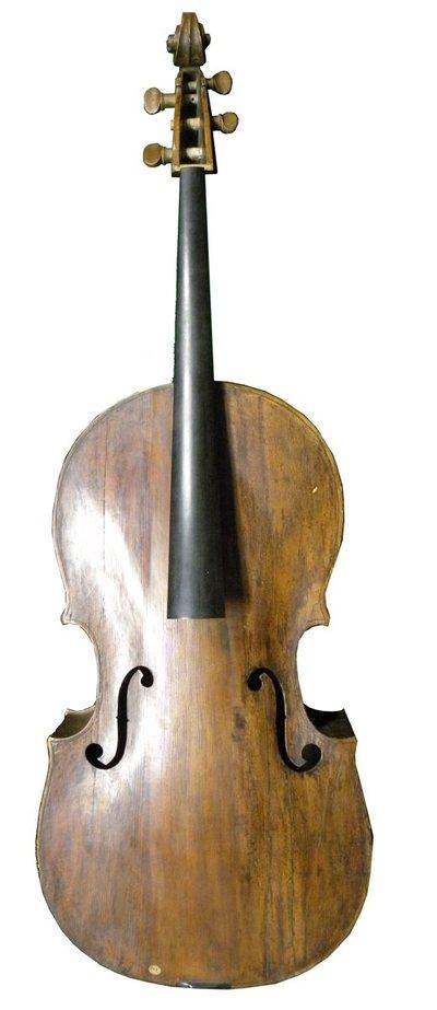 Basse de violon