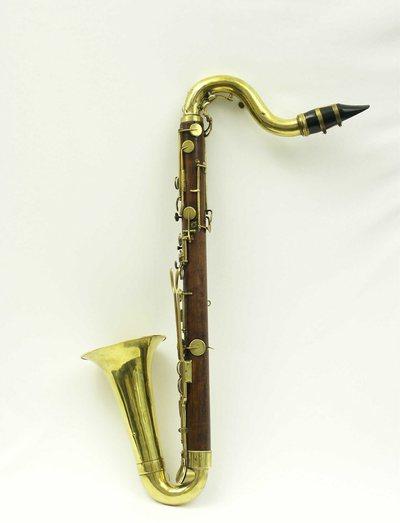 Clarinette basse