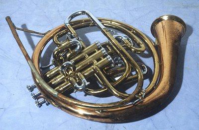 Cor d'harmonie