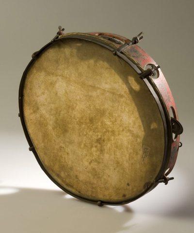 Tambourin basque