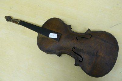 Violoncelle (quart)