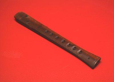 Flûte double