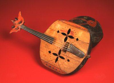 Violon russe