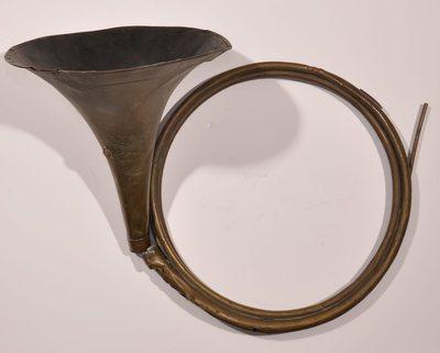 Trompe type Louvetier