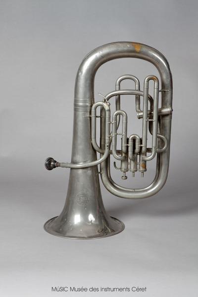 Saxhorn basse