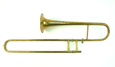 Alto trombone in E flat