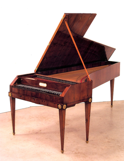 Grand pianoforte