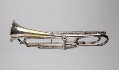 Baby trombone