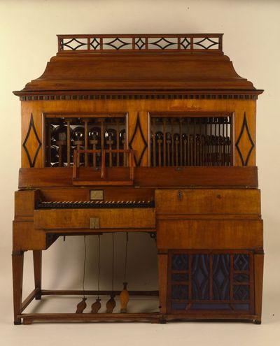 Bottle-organ
