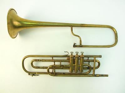 Valve trombone