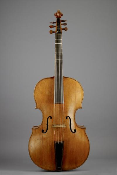 Viol, possibly bass