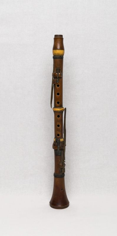 Clarinet in E-flat