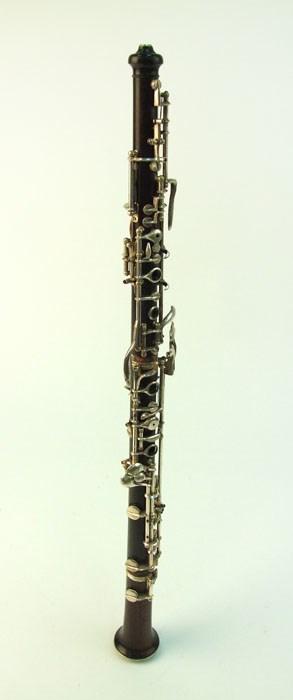Oboe in C
