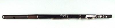 Flute in C