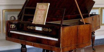 Mahler's Viennese piano