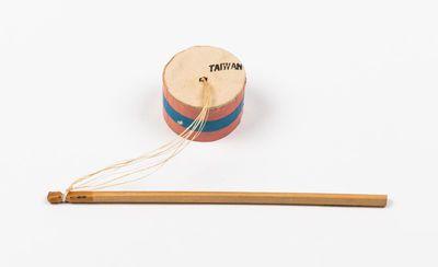 Friction drum