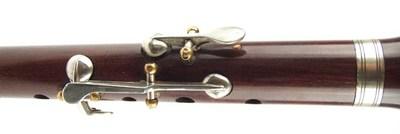 Flute in B flat