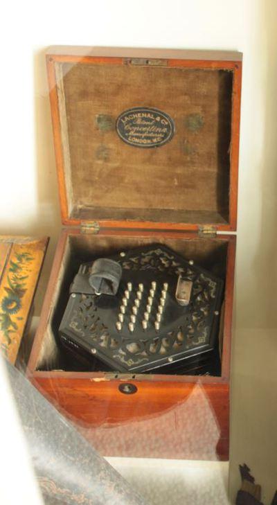 English concertina