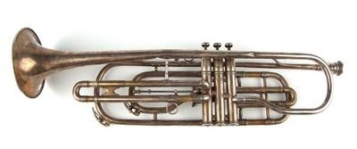 Bass Trumpet in C