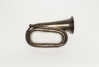 Presentation bugle in B-flat