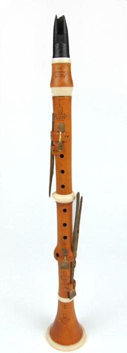 Clarinet in E