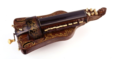 Hurdy-gurdy