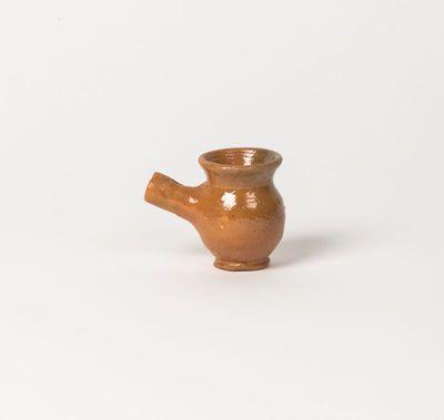 Musical waterpot
