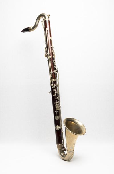 Bass clarinet in B-flat