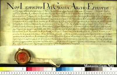 Urkunden 1742 III 09
