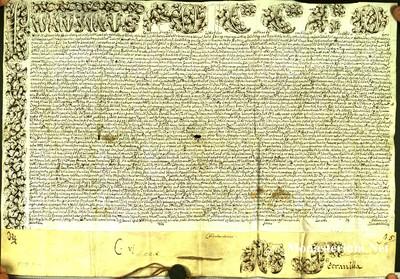 Urkunden 1755 II 10
