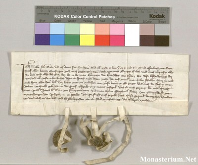 Urkunden 1378 II 24