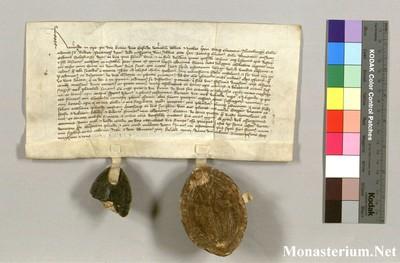 Urkunden 1379 II 16
