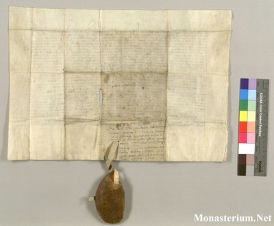 Urkunden 1384 XI 23
