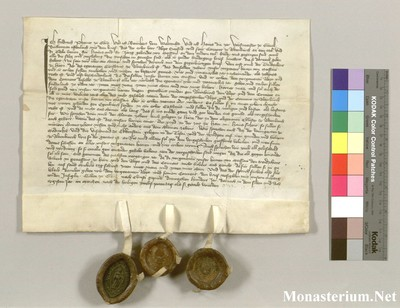 Urkunden 1387 VII 17