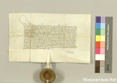 Urkunden 1392