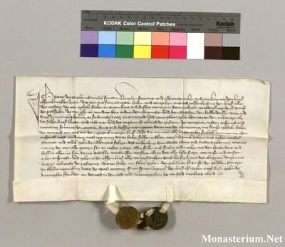 Urkunden 1398 II 23
