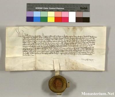 Urkunden 1401 V 14