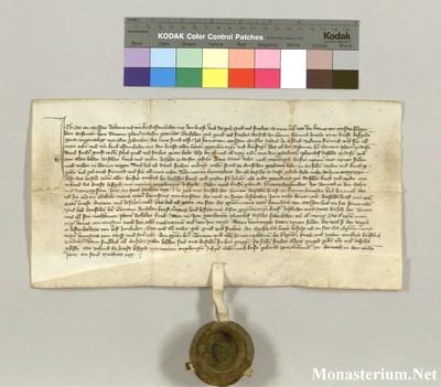 Urkunden 1404 II 25