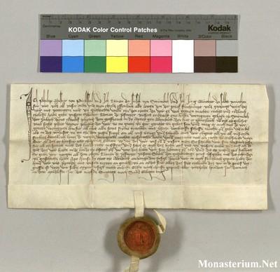 Urkunden 1411 IX 06