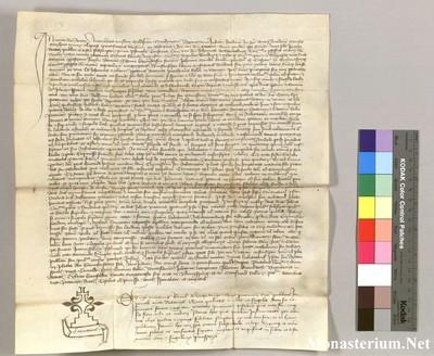 Urkunden 1419 V 12