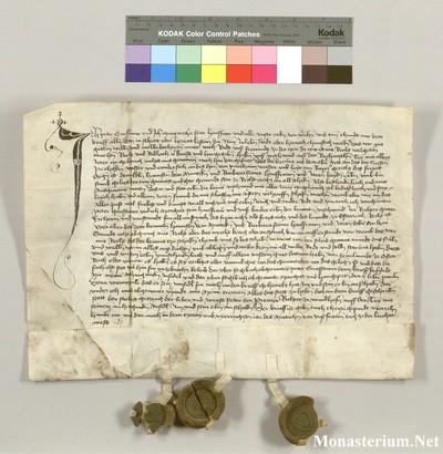 Urkunden 1442 I 31