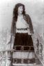 Reprofoto. Venetigu linna kaupmees (Veneetsia kaupmees) (W. Shakespeare). Vanemuine 1888. Jessica - Looni Teks.