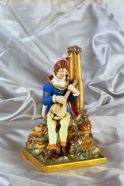 Mandoliinimängija