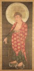 Dipinto/Buddha Amitabha (Amitabul)