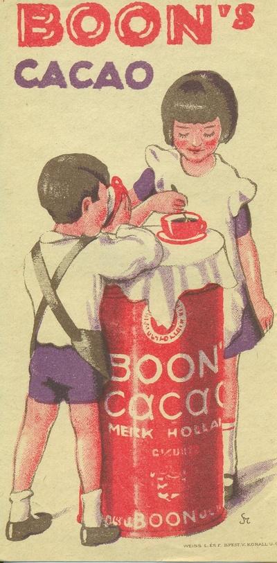 Boon kakaó
