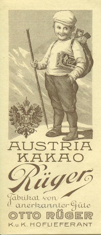Austria Kakao