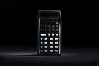 Hewlett Packard Mod. HP-35