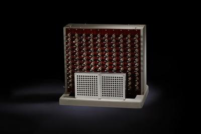 Nixdorf Elektronensaldierer