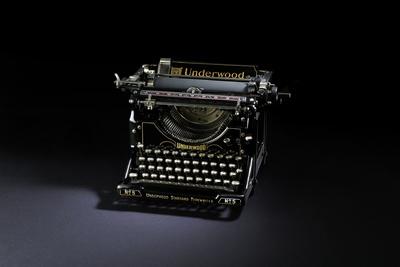 Underwood Standard Mod. 5
