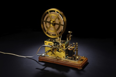 Ericsson Schreibtelegraph Typ TA 100